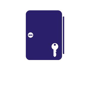 Schlüsselkasten